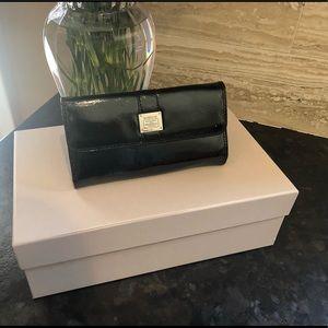 Paten Leather Wallet